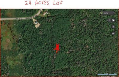 No Reserve  Franklin County Ny  Large  24 18 Acres Forest
