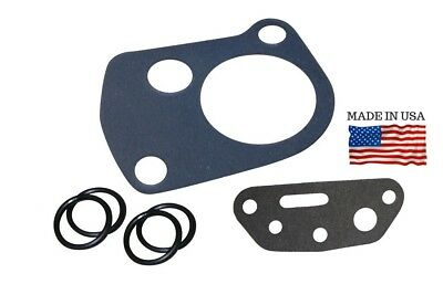 Hydraulic Pump Mounting Gasket Kit Ih Farmall 240 330 340 404 424 444 504