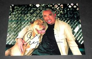 CESAR-MILLAN-PP-SIGNED-10-X8-PHOTO-DOG-WHISPERER