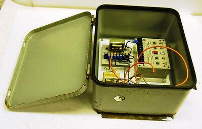 Timemark Motor Load Monitor Model 421