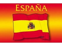 Spanish lesson with graduate native speaker