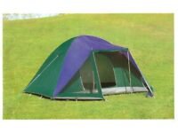 3 Man Tent (Freeman Jupiter) Two available – Both used for one week only