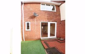 2 bedroom modern house with own garden. REDUCED - NO ADGENTY FEES