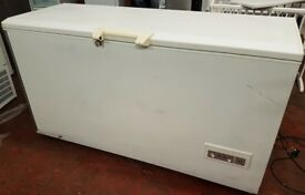 Whirlpool WCN17-8 503Litre Large CHEST FREEZER