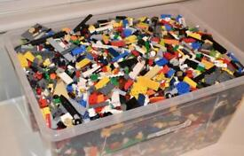 Lego - Job Lot 14.5 Kg's!!