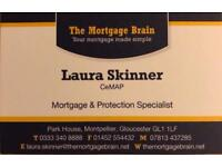 Mortgage and protection specialist - 07813437385. No fee, whole of market