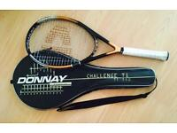 Donnay Titanium Challenge Racket