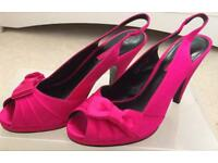 Brand new NEXT Shoes Size 4