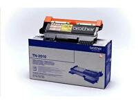Brand NEW Brother TN-2010 Toner Cartridges JOB LOT - 25 Available