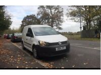 VW Caddy Very good Condition