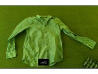 Mens L ben sherman.As new condition.