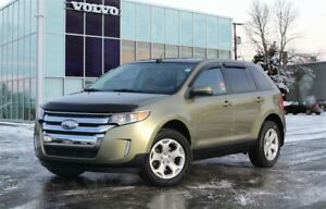 2013 Ford Edge SEL SEL | REDUCED | AWD | LEATHER | NAV | SUNROOF