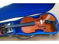 Antique Violn For Sale