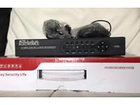8 Channel 960H DVR