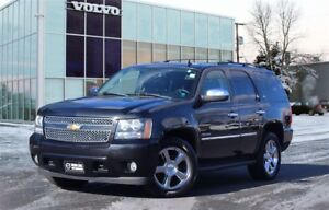 2011 Chevrolet Tahoe LTZ LTZ | REDUCED | HEATED/COOLED LEATHE...