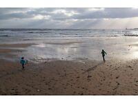 After school childminder/babysitter needed - Airyhall, Aberdeen
