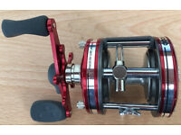 Ambassador 5000 bait reel - New and Unused
