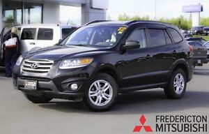 2012 Hyundai Santa Fe GL 3.5! AWD! ONLY $60/WK TAX INC. $0 DOWN!