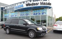 2014 Chrysler Town & Country Touring-L ** FORMER DAILY RENTAL **