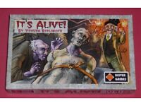 'Its Alive' Card Game (as new)