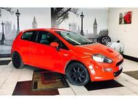 ★EVERY1 💕'S A KWIKI★2012 FIAT GRANDE PUNTO 1.2 EASY PETROL★ONLY 16K MILES★MOT MAY 2018★KWIKI AUTOS★