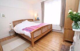 Double Bedroom - 2 Bed Terrace House