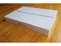 New Apple Ipad Pro 12.9-inch Silver Tablet 128GB