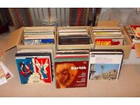 200 LP Records # Classicial # Country # Popular # Jazz ect