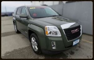 2015 GMC Terrain SLE-1 AWD  - $11/Day - Local Trade