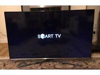 L@@K !! 50in Samsung SMART TV -700hz- wifi - Freeview HD