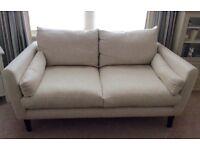 Laura Ashley 2 Seater Newman Sofa