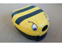 "Portable ""My Carry Potty"" Bumblebee"
