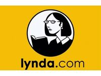 Lynda PREMIUM Version Lifetime Unlimited Access