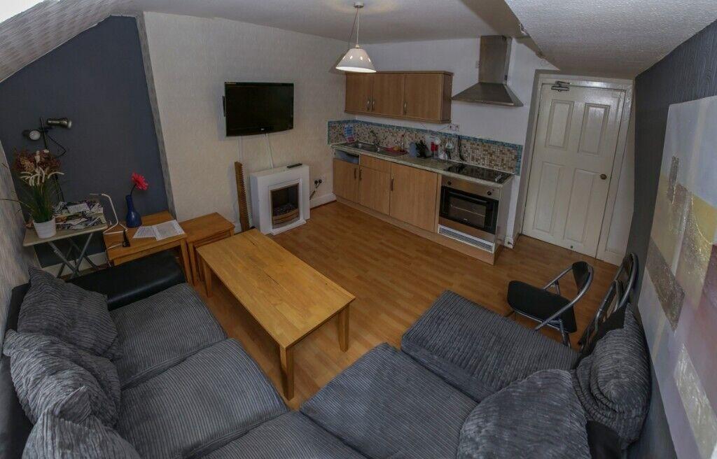 Cozy two bedroom apartment by Edinburgh University | in ...