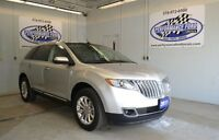 2011 Lincoln MKX ***LOADED***