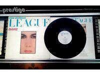 The Human League – Dare, G, gatefold sleeve, released on Virgin in 1981.