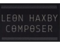 Composition / Music Theory / Bassoon / Piano Tuition
