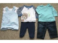 8d31c4077 Boys clothes in Lancashire | Baby & Toddler Clothes for Sale - Gumtree