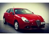 [2012] 1.4L Alfa Romeo Giulietta MultiAirTB Lusso