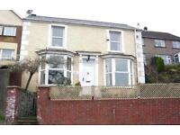 3 bed house PORT TALBOT