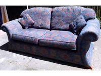 Morroccan style sofa