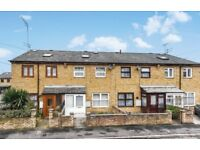 Beautiful 4 bedroom house with 2 bathrooms and a spacious garden in Spitalfields! Available NOW!