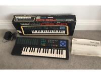 Yamaha Portasound PSS-140 keyboard