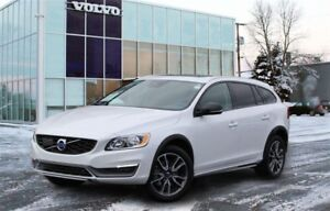 2016 Volvo V60 Cross Country T5 Premier T5 PREMIER | REDUCED...