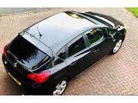 2011 61 reg Vauxhall Astra 1.3 cdti diesel new shape bargain cheap