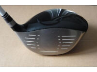 Ping G5 Driver (Left Hand)