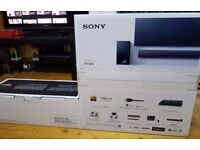 Sony Sound Bar HT-NT5 (NEW - UNBOXED)