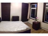 Renovated Double Room for Couples in Walthamstow