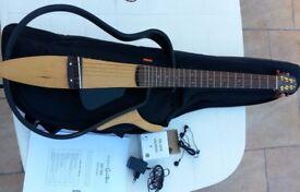 Yamaha Silent Guitar Steel String