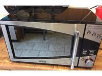DeLonghi Microwave 800W